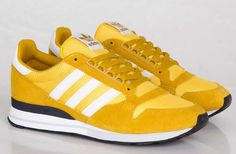 "adidas Originals ZX 500 OG ""Yellow"""