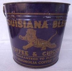 Louisiana Blend Coffee