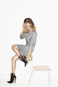 SHE/S A RIOT www.hushwarsaw.com  #hushwarsaw #hushwrsw #polish #fashion #brand #shesariot #women #riot #casual