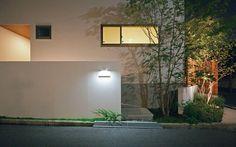 和想デザイン | project | Our works Modern Landscaping, Fence, Terrace, Exterior, Landscape, Mirror, House, Gardening, Home Decor