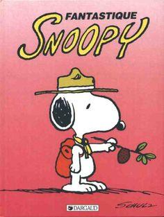14. Fantastique Snoopy - 1988