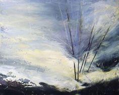 ARTFINDER: House of the rising sun by Marjan Fahimi - Oil on canvas - 40x50 cm