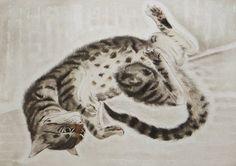 Tsuguharu Foujita, 1929