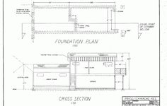 Image result for typical foundation plan on title block Title Block, Reinforced Concrete, Foundation, Floor Plans, How To Plan, Image, Foundation Series, Floor Plan Drawing, House Floor Plans