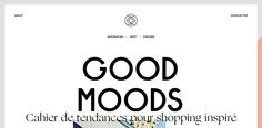 Cool New Website Designs For Inspiration – 26 Sites