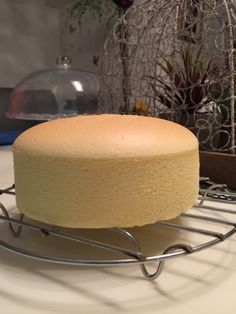 Baking Mom: Condensed Milk Cheese Cake