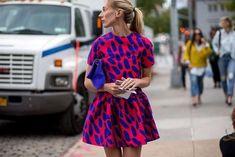5 Sorprendentes Combinaciones Que Funcionan A La Perfección – Cut & Paste – Blog de Moda