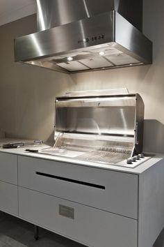 Outdoor Kitchens | Wellington Point - Darren James Interiors  darrenjames.com.au