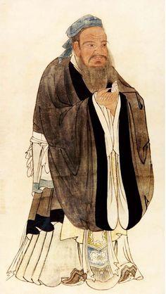 תוצאת תמונה עבור Konfucius