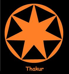The House of Thakur: They rule over the hunt and all animals. Their talent is competition and sports.http://www.amazon.com/dp/B00FLY4MW2