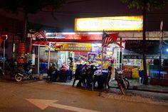 Suraya Nasi Kukus (Suraya 2) @ Jalan Raja Alang, Kampung Baru - courtesy of VKeong