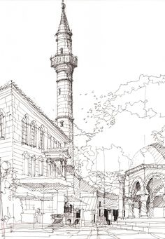 Kos, Hadji-Hassan-Moschee, GR | 2014 | By Jochen Schittkowski | Flickr