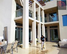 Dubai Balcony and Window Cleaning Service