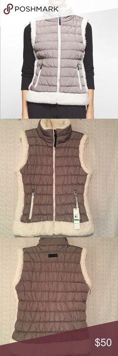 "Calvin Klein Performance Vest Calvin Klein Performance vest. Size Large. NWT-no flaws. Armpit to armpit 20"". Shoulder to bottom hem 24"". Calvin Klein Jackets & Coats Vests"