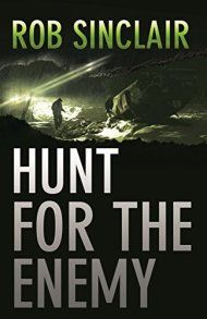 Hunt For The Enemy by Rob Sinclair ebook deal