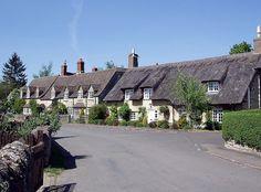 Exton Village Cottages