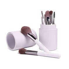 En Amazon y mientras duren puedes conseguir en promoción el Set de Brochas de Maquillaje DUcare de 8pcs incluyendo el estuche. Con este ...