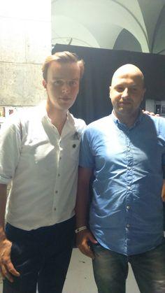 "Piotr ""Pedro"" Rybaczek & Me"