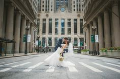 Pretty Kitchen Chicago Wedding Photos by Christopher| F Photography