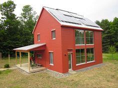 tiny house, passive house, net zero, eugene oregon, gant custom homes, home builder, contractor