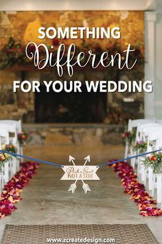Your wedding decorations should be as unique as you as a couple! Browse the new 2016 styles at www.zcreatedesign.com or www.zcreatedesign.etsy.com for wedding decor aisle signs and more.