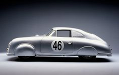 Porsche 356 Coupe : 1951 | Cartype