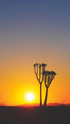 #Namibia #Sunsets all year round.