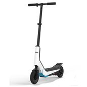 JD Bug Scooters JD Bug Electric Scooter Complete Fun Series White