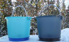 Bucket, Buckets, Aquarius