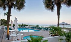 Stay at Caribbean Resort Myrtle Beach in South Carolina, with Dates into September