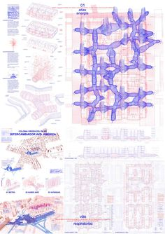 Home Design - Architectural Drawing - Drawing On Demand Architecture Presentation Board, Architecture Collage, Presentation Layout, Architecture Graphics, Architecture Drawings, Concept Architecture, Architecture Design, Information Design, Portfolio Design