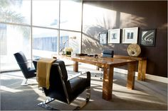 Home Office Furniture Can Make You Work Corporate Office Design, Law Office Design, Law Office Decor, Office Designs, Office Spaces, Lawyer Office, Cool Office, Office Inspo, Office Ideas