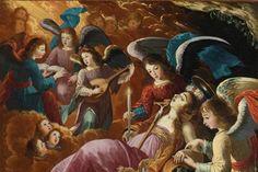 """A Galeria Mendes, em Paris, expõe, a partir desta quinta-feira, uma mostra sobre cerâmica portuguesa no século XVII, """"para festejar"""" a entrada do quadro de Josefa de Óbidos, no mesmo dia, no Louvre"""