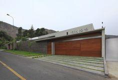 Gallery of La Planicie House II / Oscar Gonzalez Moix - 2