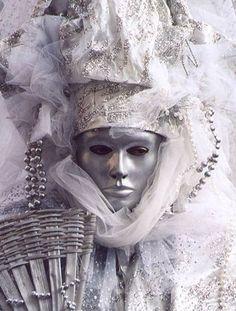 The Carnival of Venice (Italian: Carnevale di Venezia) is an annual festival, held in Venice, Italy. Venetian Carnival Masks, Carnival Of Venice, Rio Carnival, Venice Carnivale, Carnival Costumes, Costume Venitien, Carnival Food, Carnival Recipe, Venice Mask