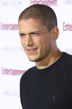 Wentworth Miller... is it any other way to say perfect & beutiful at the same time?