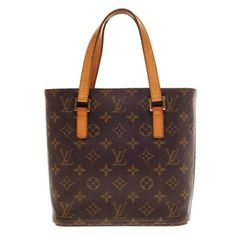 Louis Vuitton Vavin Monogram Canvas Pm Brown Tote Bag. Get one of the hottest styles of the season! The Louis Vuitton Vavin Monogram Canvas Pm Brown Tote Bag is a top 10 member favorite on Tradesy. Save on yours before they're sold out!