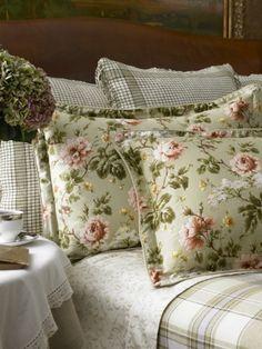 Yorkshire Rose Floral ~ Ralph Lauren