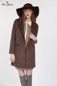 Wiltershire Jacket