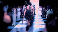 Павел Кашин - клип Арена. Mercedes-Benz Fashion Week Russia 2014. Автор ...
