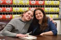 Happy to meet @Alex Guarnaschelli