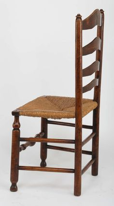 Ladder Back Dining Chairs   Chairs Design Ideas