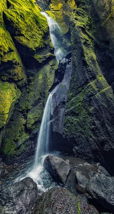 Rock Waterfall, Waterfalls, Thor, Outdoor, Outdoors, Outdoor Games, The Great Outdoors, Falling Waters, Waterfall
