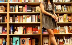 7 Secrets You Can Learn Just By Glancing At Someone's Bookshelf