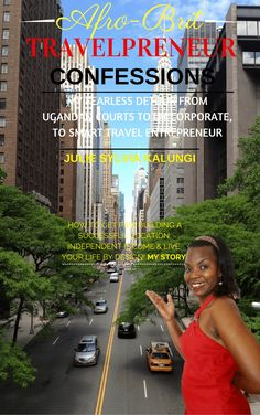 Afro-Brit Travelpreneur Confessions: This handy Semi-Bio and Non-Fiction reference provides practical advice that you'll be able to apply immediately. It will also give you some real belly laughs. Travel Info, Cheap Travel, Travel Tips, Wit And Wisdom, Trade Secret, Belly Laughs, Packing Light, Going Home, Travel Abroad