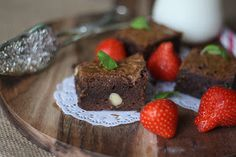 MissMuffin: Nutella Brownie