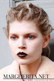 UNIVERSO PARALLELO: Un rossetto scuro per sedurvi