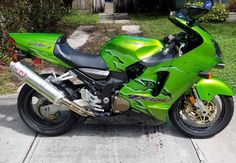 Used 2001 Kawasaki NINJA ZX-12R Motorcycles For Sale in Florida,FL. First and Foremost: I do not need anyone's help selling this bike. Do not contact me with any type of offer to help me get my bike sold. I am not interested. Terms of the sale are simple: Cash On Delivery, period! No checks, no credit cards, no wire transfers, No Western Union payments for the price plus a little extra for the guy who's coming to pick it up. I prefer to deal with local buyers or , at least, someone close…
