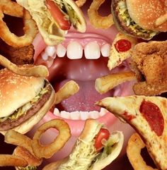 A two-week diet swap experiment hints at just how damaging a Western diet can be to our guts. Two Week Diet, Wordpress, Toxic Foods, Western Diet, Fiber Diet, Best Diet Plan, Foods To Avoid, Naan, Junk Food