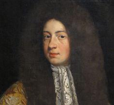 König Georg I. Ludwig von Großbritannien, Kurfürst von Hannover (1660-1727)